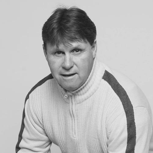 Barry Hutchinson