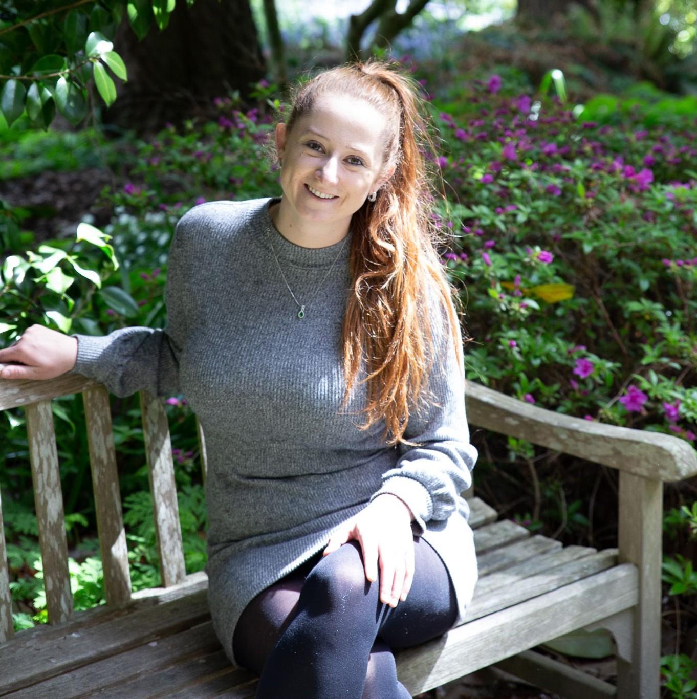 Alisha Photo 1