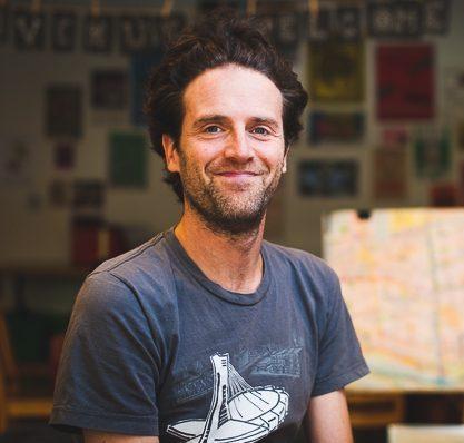 Ben Finkelberg